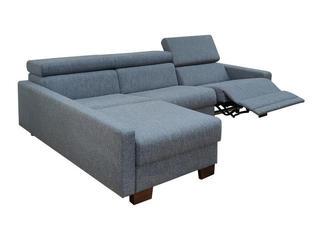 Grant - relax-polohvací sedačka, sedací souprava...