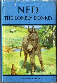 My favourite Top Ten Children's Books.
