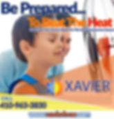 Xavier Spring Ad 2020 - 2.jpg