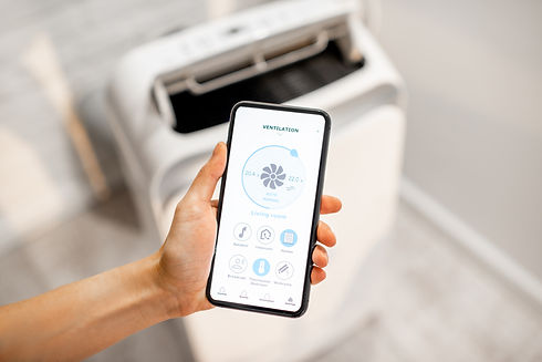 controlling-air-condition-with-a-smart-p