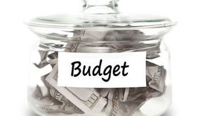 Budget and Savings