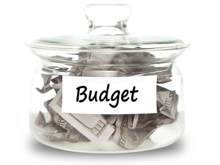 Budget and Savings