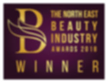 thumbnail_Winner Logo _ North East Beaut