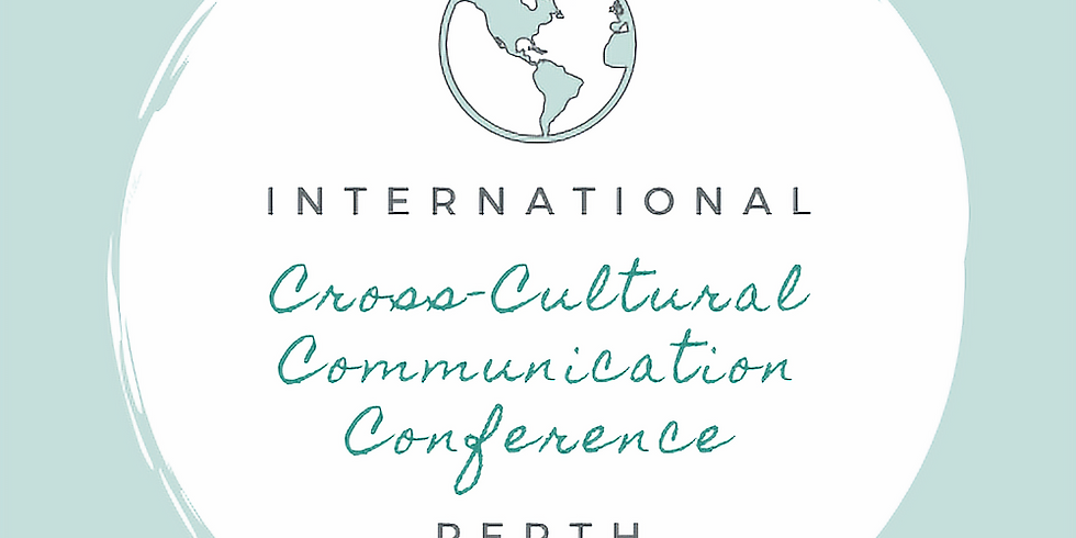 International Cross-Cultural Communication Conference