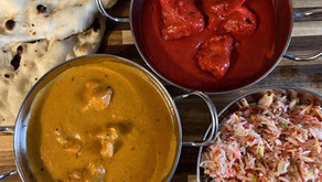 Chicken Tikka Masala By The Curry Kid