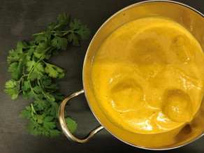 Korma By The Curry Kid