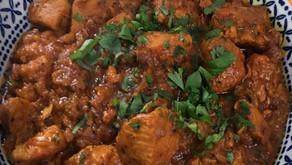 Chicken Pathia By Chef Ajay Kumar