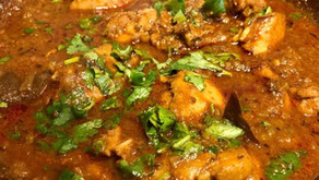 Chicken Curry By Rob Vincent