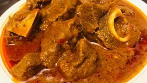 Creamy Mutton Curry By Shams Razzak