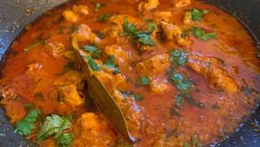 Pakistani Style Boneless Chicken Curry By Shai Ayoub