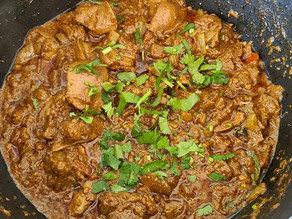 Chicken Liver Curry By Tracey Ramseebaluck