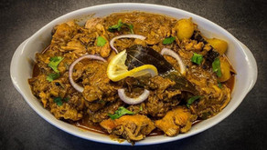 Chicken Curry With A Sri Lankan Twist By Greg Crawford