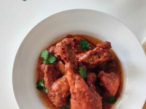 Chicken Angara By Reshma Nazim Shaikh