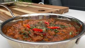 Achari Chicken By The Curry Kid