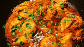 Chicken Curry (Midweek Curry) By Carlos Pepe