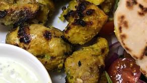 Chicken Tikka (Dairy Free) By Linda Knight