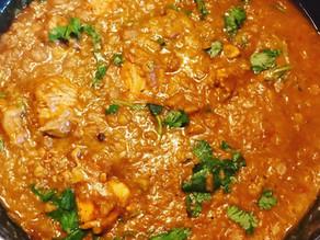 Chicken Dhansak By Abdul Sadek
