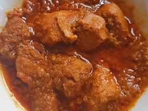 Pakistani Chicken Masala By Shaien Akther