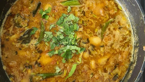 Butterbean Curry By Tracey Ramseebaluck