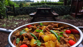 Simple Goat Curry By Anthony Dumble