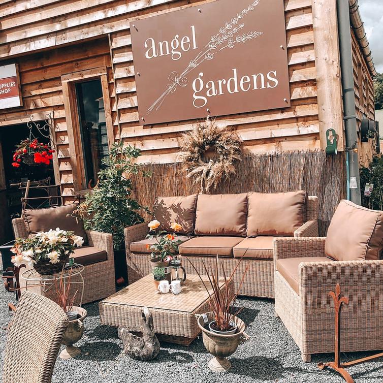 Angel Gardens