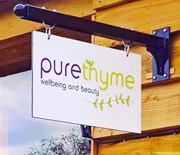 Pure Thyme