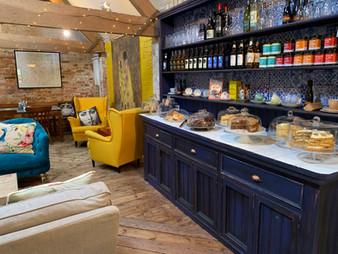 The Den Café Bar