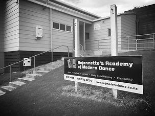 Dance Academy Auckland