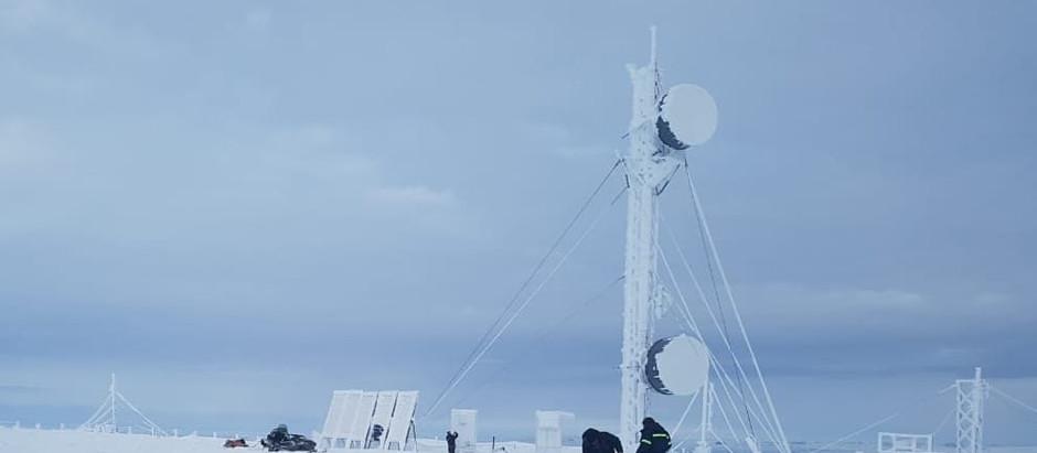Continúa interrumpido el servicio de comunicaciones de Cotecal en El Chalten