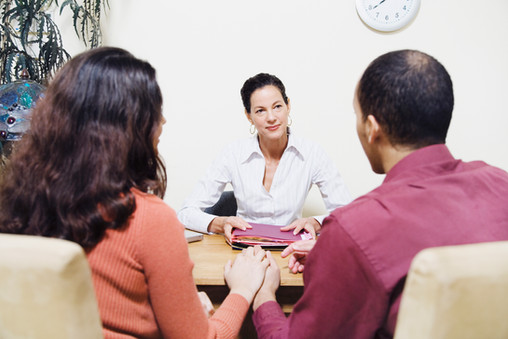 Mediation: How to Take Control of Your Family Law Case