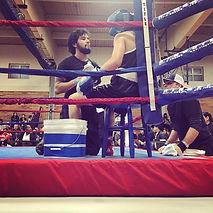 Head Boxing Coach