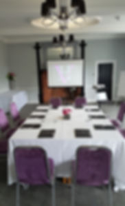 Confrence Room at Diss By Verve