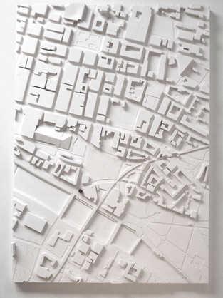 Contextual Topography