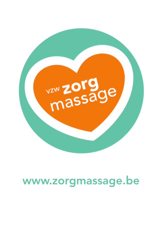 vzw Zorgmassage @ Race for the Cure 2018 movie