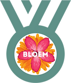 Medaille 7. Bloem (abz groen).png