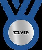 Medaille 4. Zilver (dark blue).png