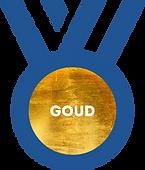 Medaille 3. Goud (dark blue).png