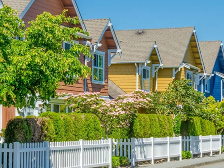 As mortgage rates fall, homeowners miss a new chance to refinance and save!