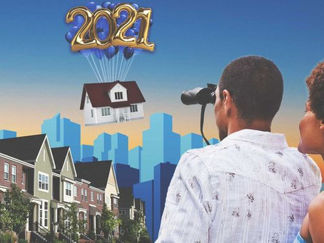 What To Expect in 2021's Housing Market: This Is How Much Home Prices Will Rise!
