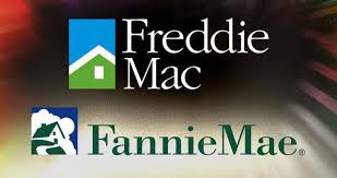 According to our survey of major housing authorities such as Fannie Mae, Freddie Mac...