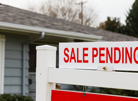 Pending Home Sales Just Hit a New All-Time High
