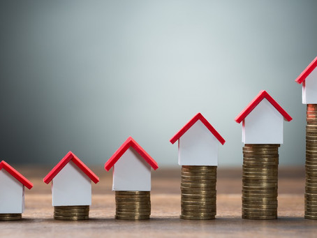 S&P Case-Shiller: Home prices accelerate growth surge in April!