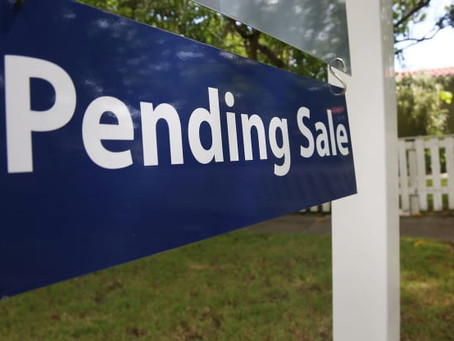 Pending home sales fall 1.7% in October, as housing shortage worsens!
