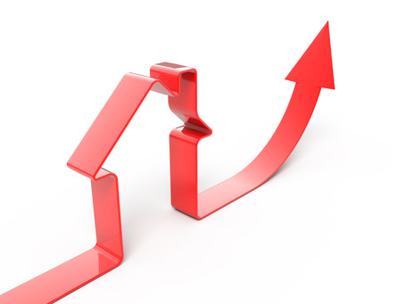 Home Prices Have Shot Up Way More Than You Thought Since the Recession!