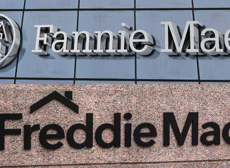 Fannie, Freddie introduce COVID-specific payment deferral