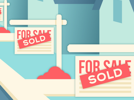 Inventory woes lead to another existing-home sales dip in April!