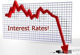 Mortgage Rates Fall To An All Time Low!