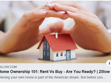 A lot goes into owning a home. Here are a few good questions to see if you are ready: