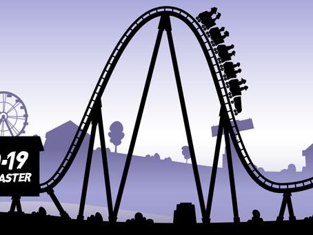 Housing in for roller coaster rebound post-coronavirus