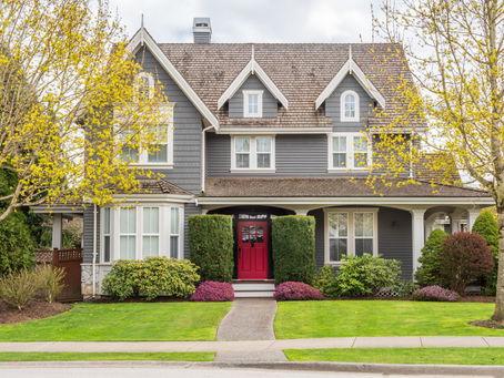 Existing-home sales fall slightly again in May!